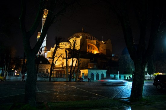 hagia_sofia_night